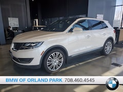 Used Lincoln Mkx Orland Park Il