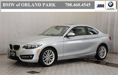 2016 BMW 228i xDrive Coupe xDrive Coupe