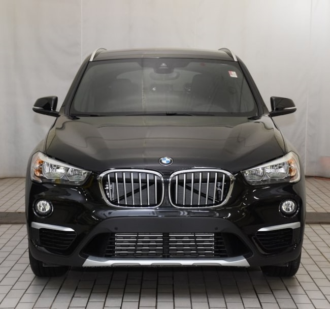 Pre-Owned 2019 BMW X1 For Sale At BMW Of Orland Park