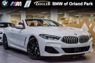 2022 BMW 840i xDrive Convertible