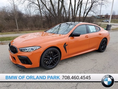 Used 2021 Bmw M8 For Sale At Zeigler Auto Group In Illinois Vin Wbsgv0c08mcf75832