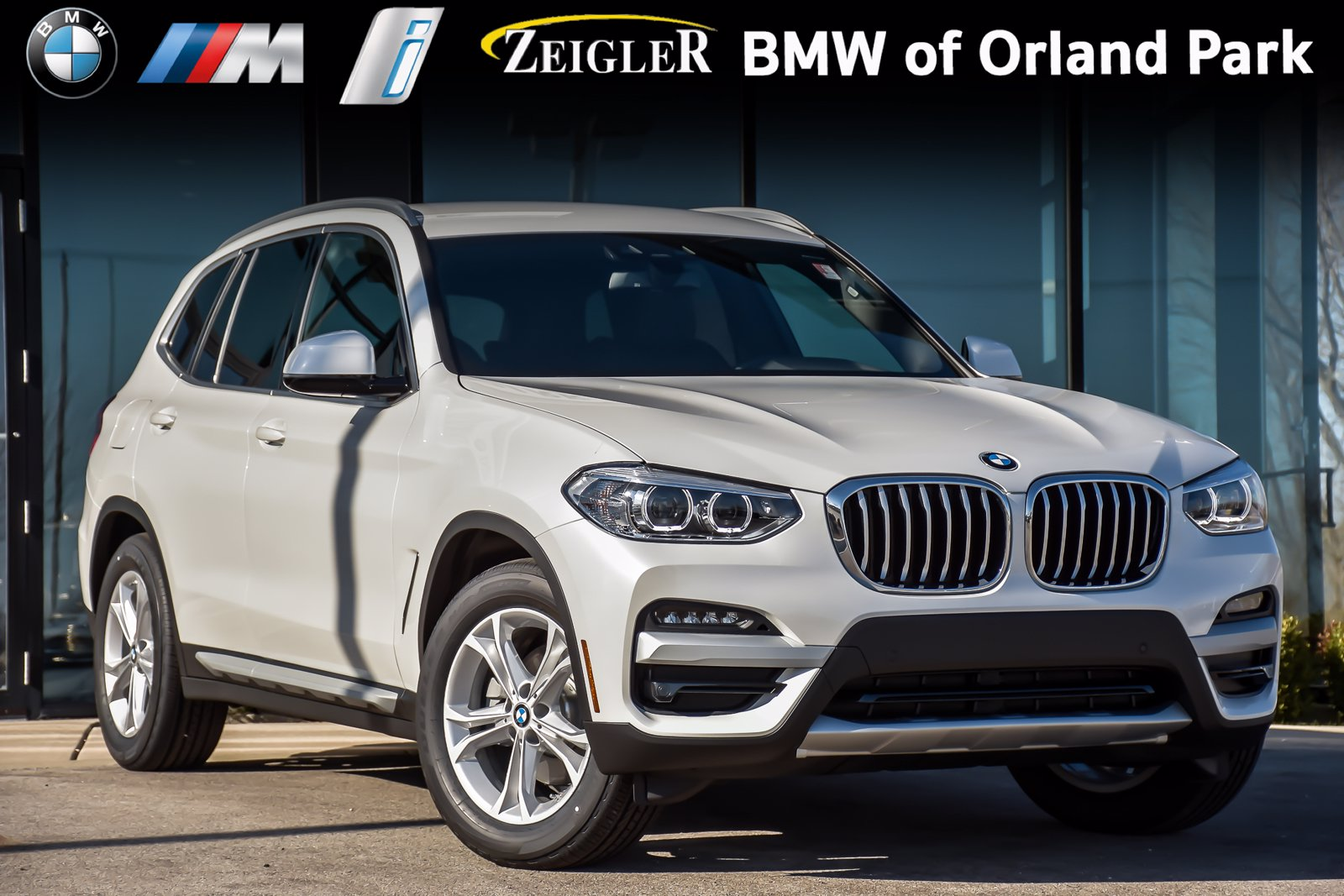 New Inventory Bmw Of Orland Park