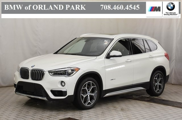 Certified Pre Owned Bmw Vehicles Zeigler Bmw Of Orland Park
