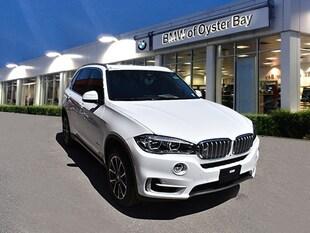 2018 BMW X5 xDrive50i SAV 5UXKR6C52JL069392