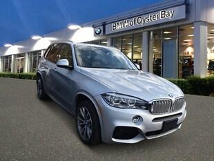 2018 BMW X5 xDrive50i SAV 5UXKR6C58JL069140