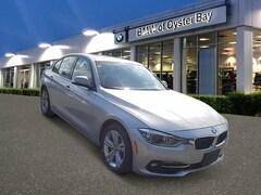 2016 BMW 328i xDrive Sedan in [Company City]