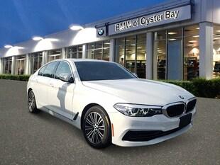 2019 BMW 530i xDrive Sedan WBAJA7C51KWW22539