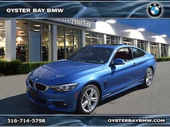 2018 BMW 430i xDrive Coupe in [Company City]