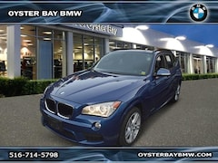 Used 2014 BMW X1 xDrive28i SAV