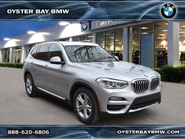 new 2018 bmw x3 for sale in oyster bay long island