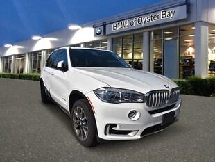 2018 BMW X5 xDrive50i SAV 5UXKR6C5XJ0U15593