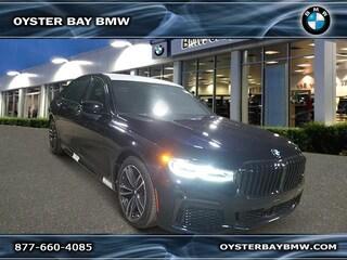 2020 BMW 740i 740i Xdrive Sedan Sedan