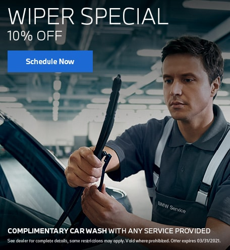Wiper Special