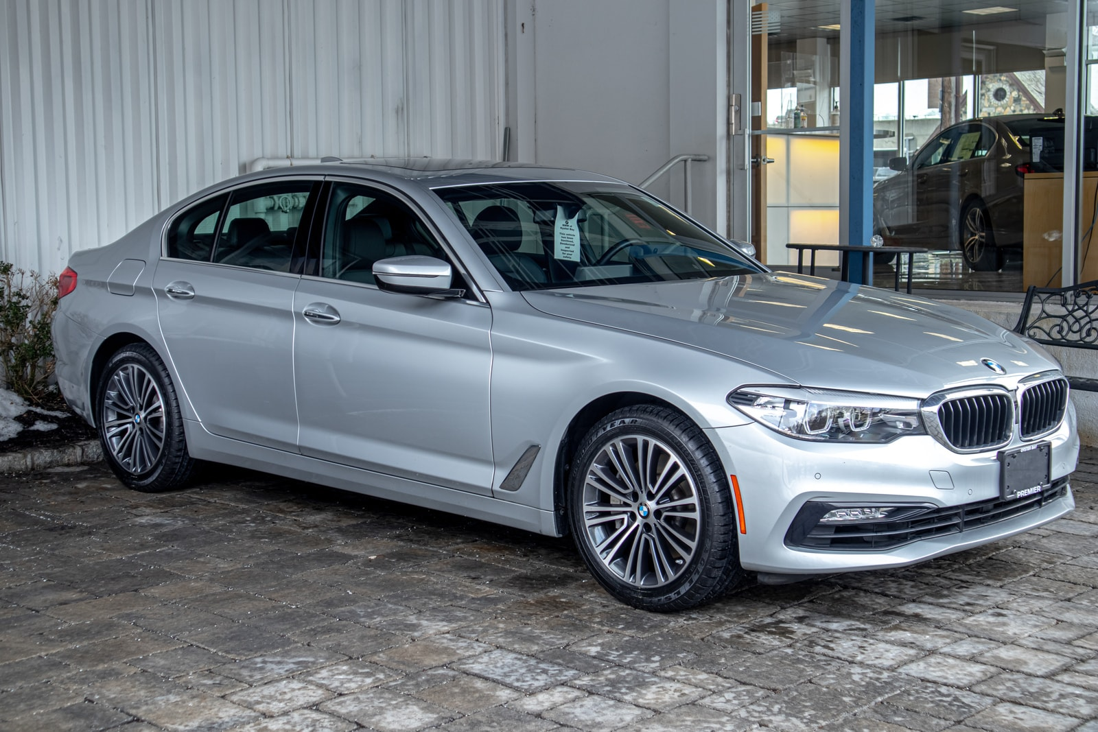 Used Bmw 5 Series Oyster Bay Ny