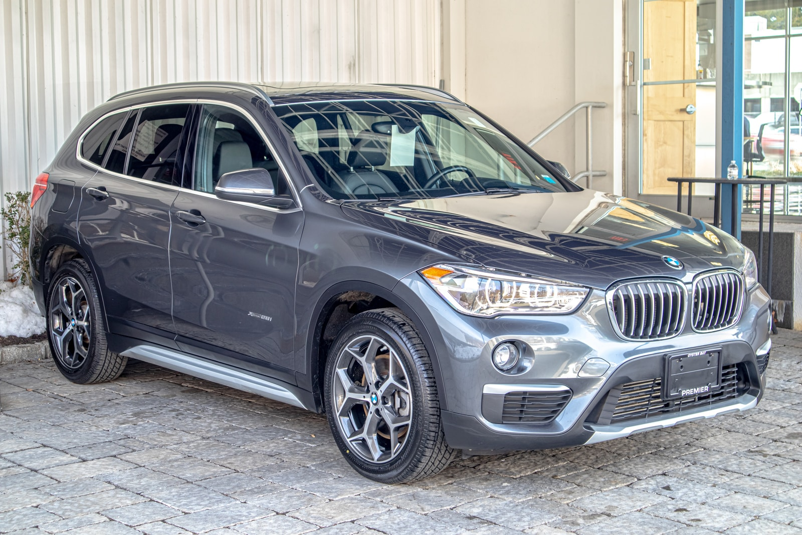 Used Bmw X1 Oyster Bay Ny