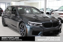 2019 BMW M5 Competition Sedan Car Portland, OR