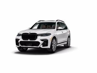 New BMW X7 2021 BMW X7 M50i SAV for sale in Portland, OR