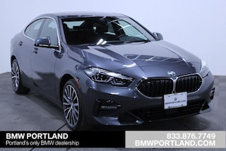 New 2020 BMW 2 Series 228i xDrive Gran Coupe Car Portland, OR
