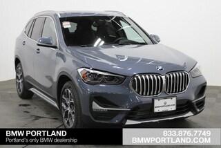 New BMW X1 2020 BMW X1 xDrive28i SAV for sale in Portland, OR