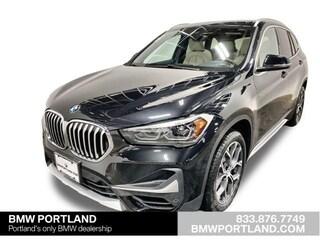 New 2021 BMW X1 xDrive28i SAV Portland, OR