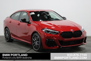 New 2020 BMW M235i M235i xDrive Gran Coupe Gran Coupe Portland, OR