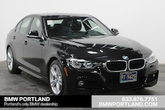 2016 BMW 3 Series Car 4dr Sdn 340i RWD