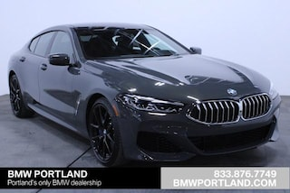 New 2020 BMW 840i xDrive Gran Coupe Portland, OR