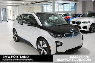 Certified Pre-Owned 2017 BMW i3 Car 94 Ah Portland, OR