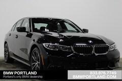 New 2019 BMW 3 Series 330i xDrive Sedan Car for sale in Portland, OR