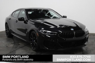 New 2021 BMW M850i xDrive Gran Coupe Portland, OR