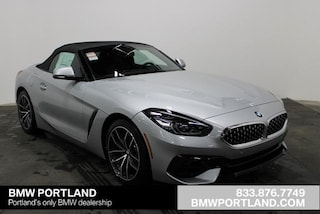 New 2020 BMW Z4 sDrive 30i Convertible Portland, OR