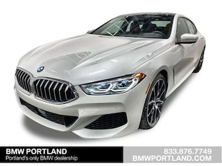 New 2022 BMW 840i xDrive Gran Coupe Portland, OR