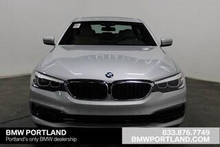 New BMW 5 Series 2020 BMW 530i xDrive Sedan in Portland, OR