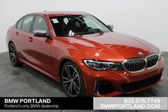 New 2020 BMW 3 Series M340i Sedan Car for sale in Portland, OR