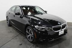 New 2020 BMW 3 Series 330i Sedan Car for sale in Portland, OR
