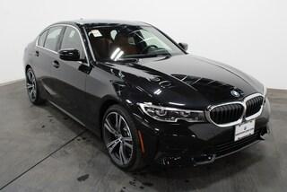 New 2020 BMW 3 Series 330i Sedan Car Portland, OR
