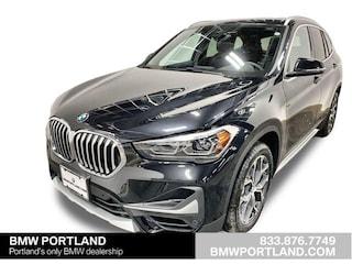 New BMW SAVs 2021 BMW X1 xDrive28i SAV in Portland, OR