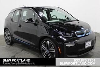Certified Pre-Owned 2018 BMW i3 Car 94 Ah w/Range Extender Portland, OR
