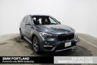 Certified Pre-Owned 2016 BMW X1 Sport Utility AWD 4dr Xdrive28i Portland, OR