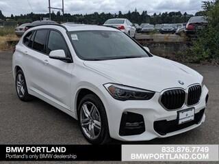 New 2020 BMW X1 xDrive28i SAV Portland, OR