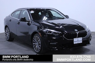 New 2020 BMW 228i xDrive Gran Coupe Portland, OR