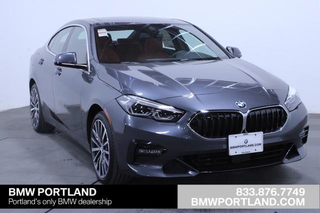 2020 BMW 228i Gran Coupe