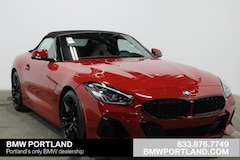 2019 BMW Z4 sDrive30i Roadster Convertible Portland, OR