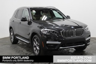 2020 BMW X3 xDrive30i Sports Activity Vehicle Sport Utility Portland, OR