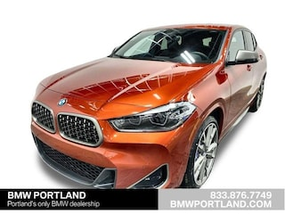 New 2022 BMW X2 M35i SUV for sale in Portland, OR