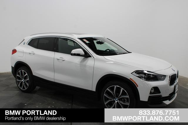 2020 BMW X2 Sport Utility xDrive28i Sports Activity Vehicle