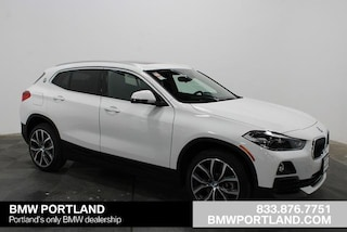 Used 2020 BMW X2 Sports Activity Coupe xDrive28i in Portland, OR