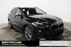 New 2019 BMW X2 M35i Sports Activity Vehicle Sport Utility for sale in Portland, OR