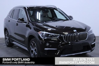 Used 2018 BMW X1 SAV xDrive28i in Portland, OR