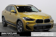 New 2019 BMW X2 xDrive28i Sports Activity Vehicle Sport Utility for sale in Portland, OR